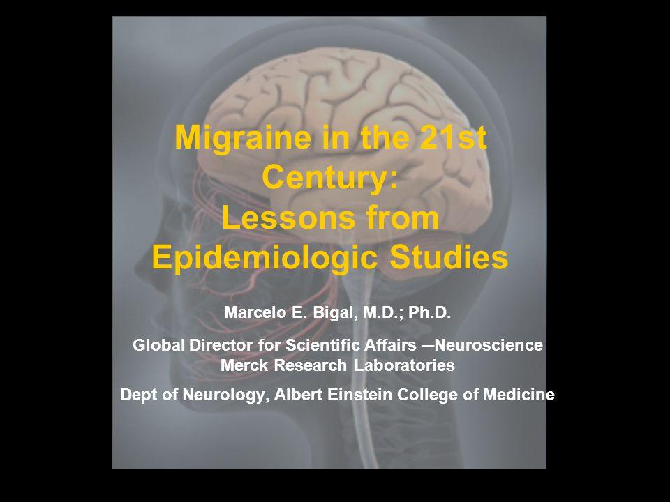 32 Summary  Despite improvements, several barriers to good migraine outcomes still exist  Several disorders are comorbid to migraine.