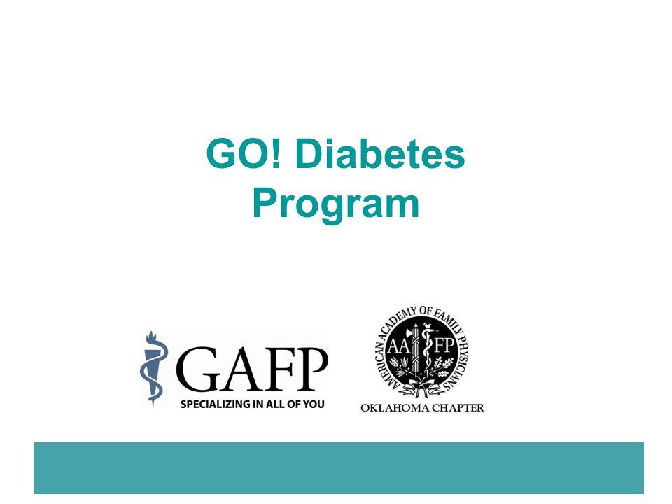 GO! Diabetes Program