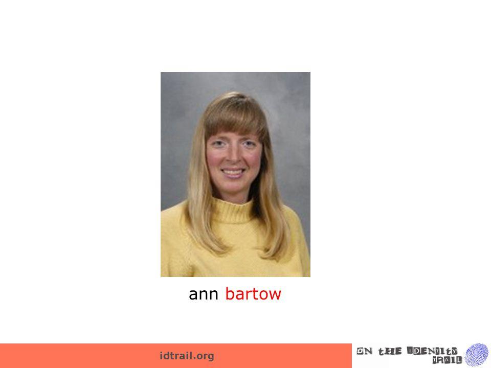 ann bartow