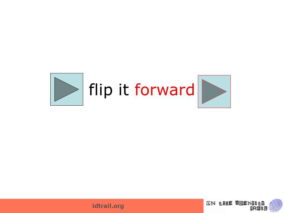 idtrail.org flip it forward