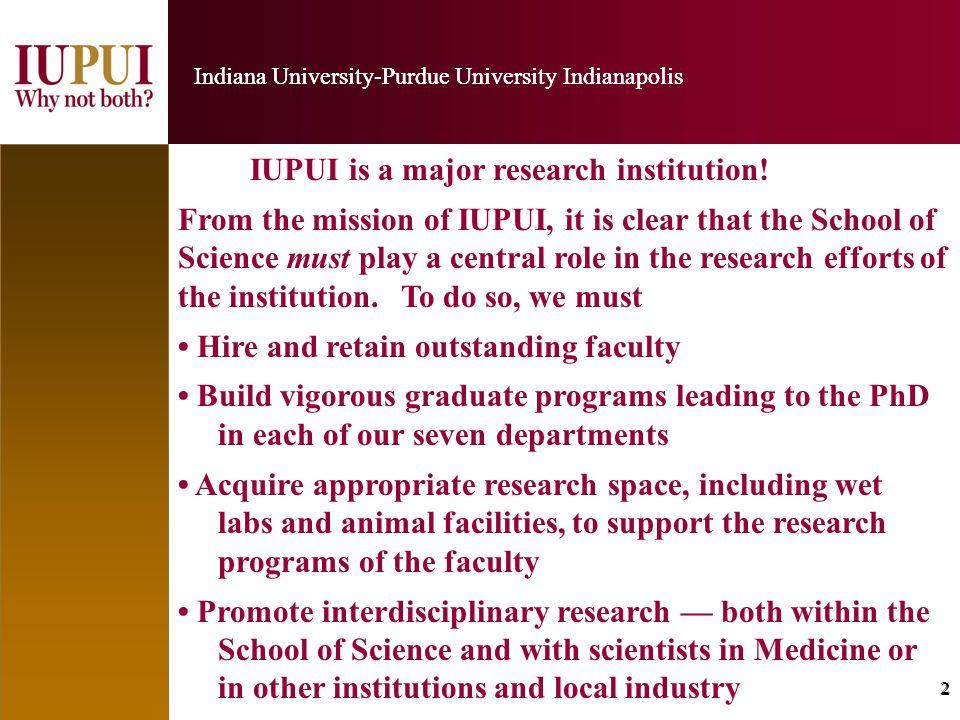 23 Indiana University-Purdue University Indianapolis 23 Indiana University-Purdue University Indianapolis