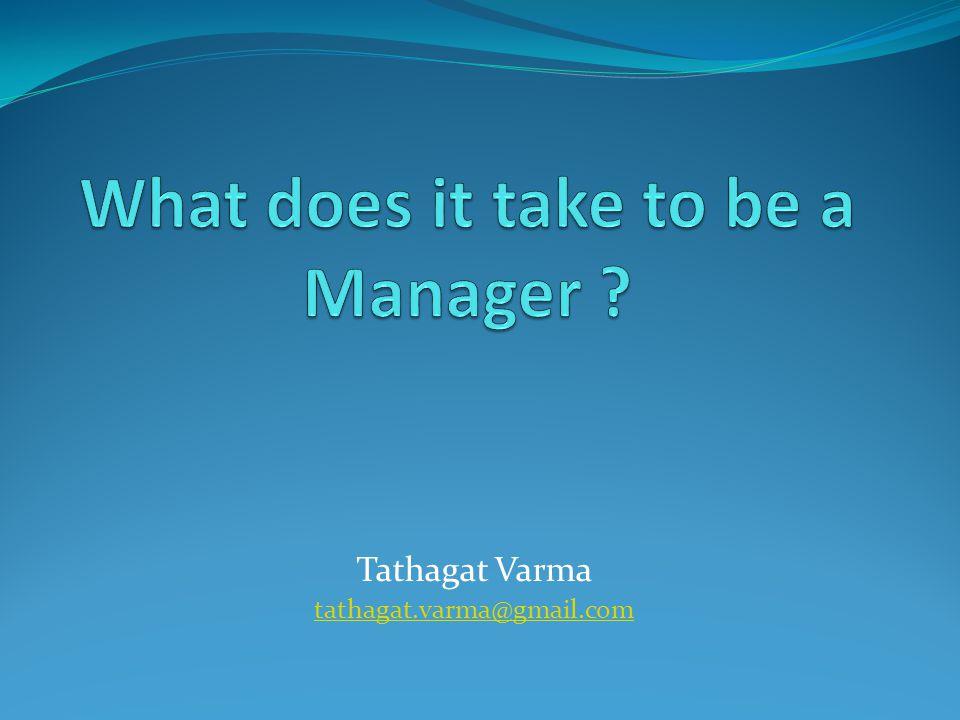 Tathagat Varma tathagat.varma@gmail.com