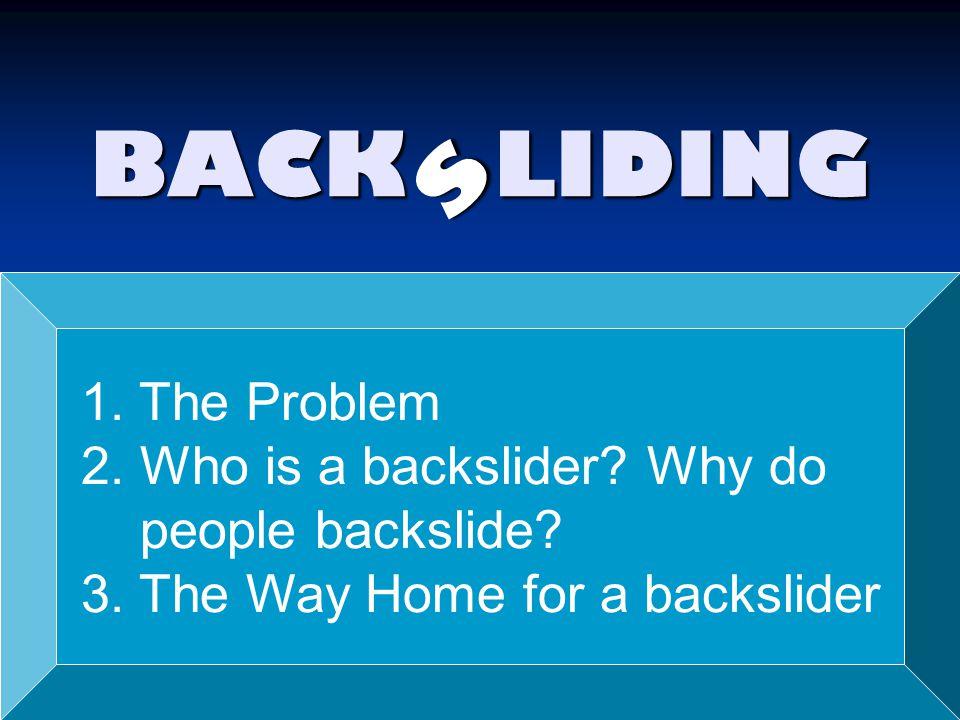 BACK LIDING s