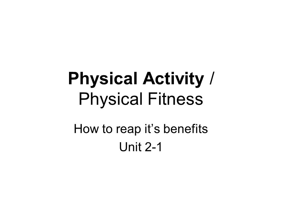 Bell Ringer No Pain, No Gain Do you agree or disagree that exercise must be painful and that you have to exercise to the point of pain to reap the benefits of physical activity.