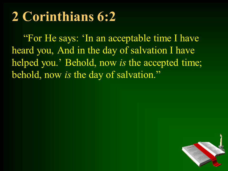 How to Overcome Temptation Go to God's Word –Jer.10:23; Psa.