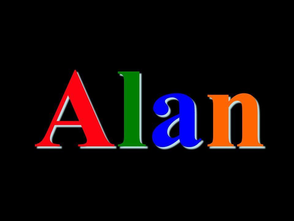 AlanAlan AlanAlan