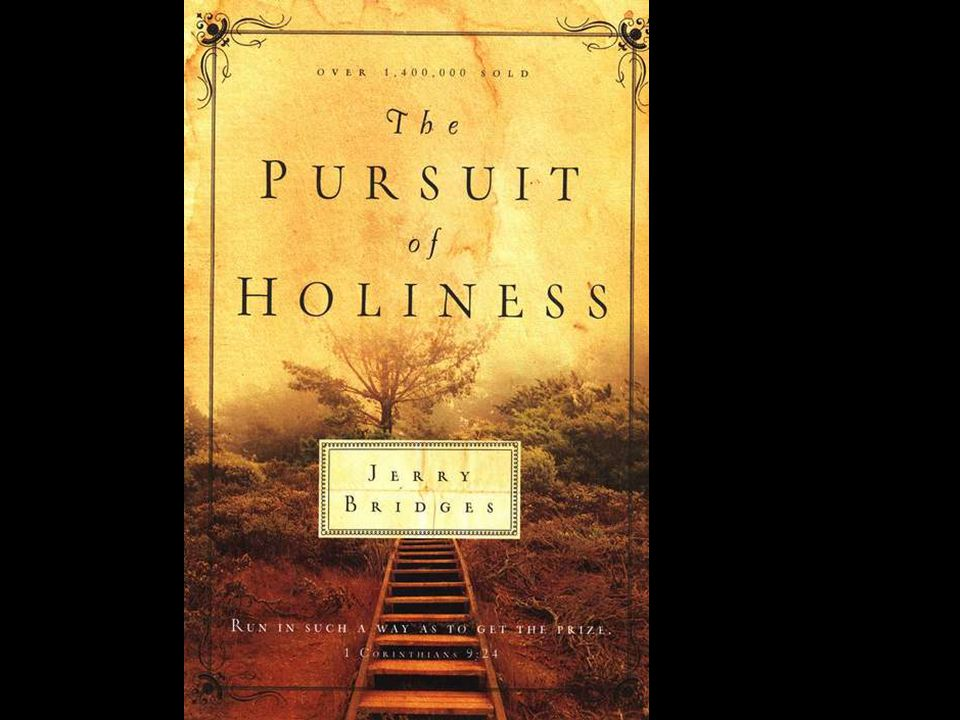 How Can we CHANGE? A study of Ephesians 4:17-21 and developing Habits of Holiness