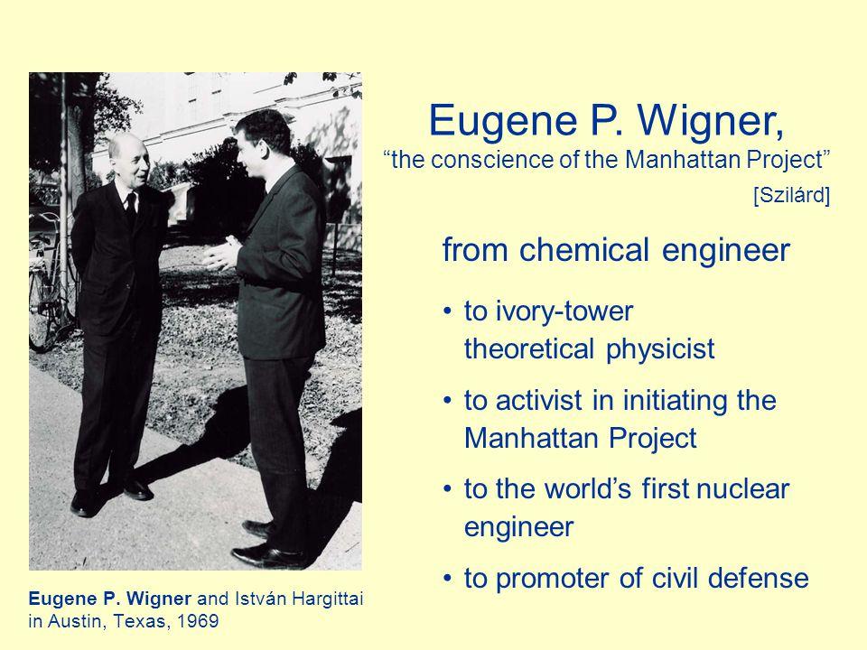 Eugene P.