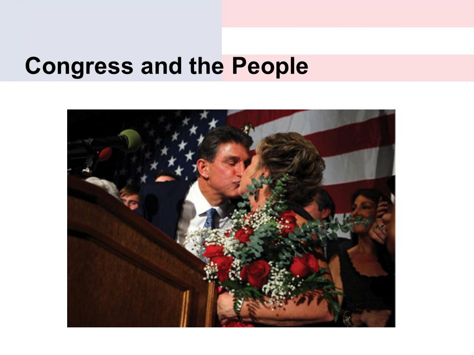 Congress and the People