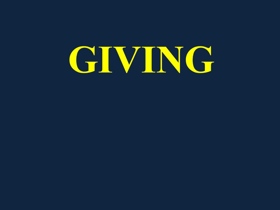 ScripturesPortionPrinciple 4.Leviticus 2:3The purpose of Giving is to upkeep the Church and her workers.