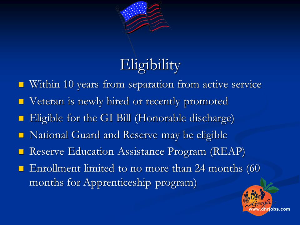 What Kind of DHR jobs are eligible.