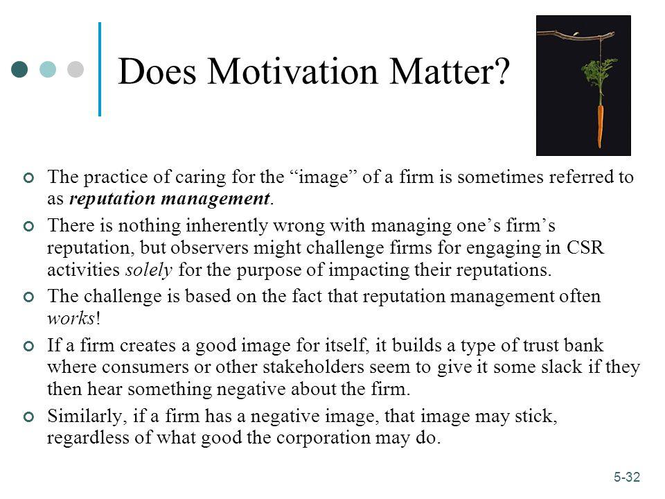 1-32 5-32 Does Motivation Matter.