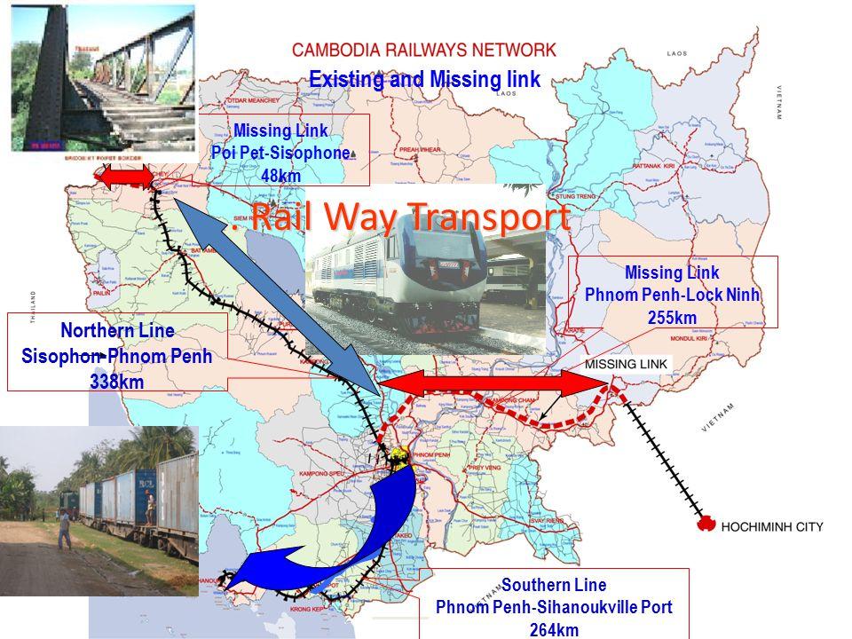International Regional Domestic New study CAMBODIA AIRPORT