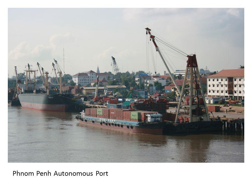 Phnom Penh Autonomous Port