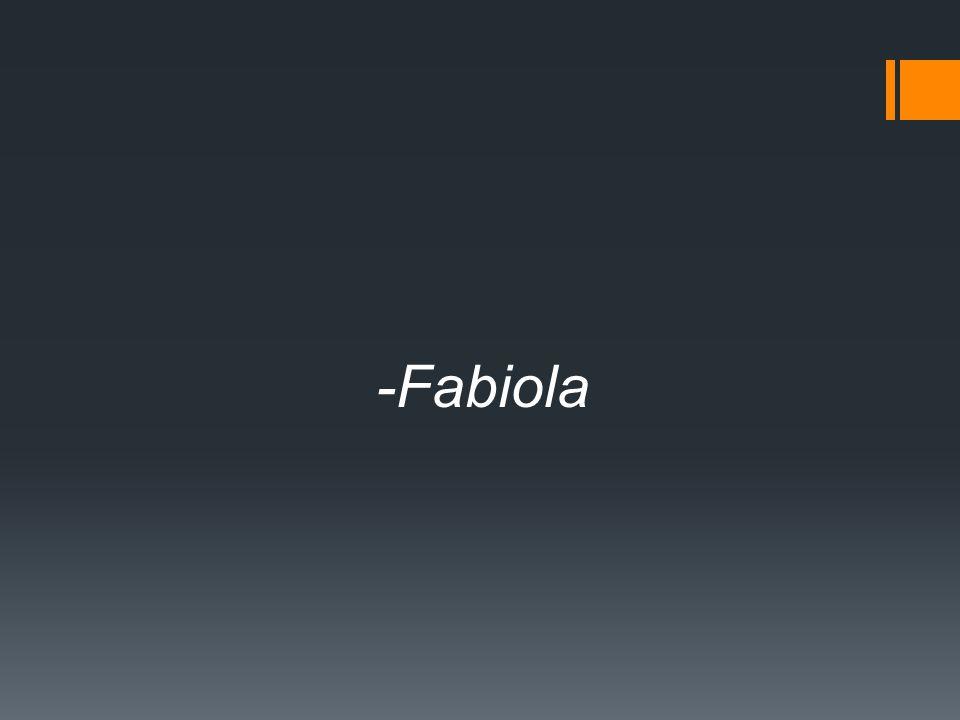 -Fabiola