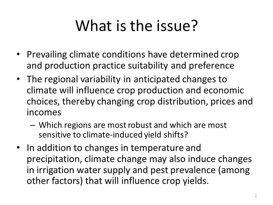 How do we define adaptation.