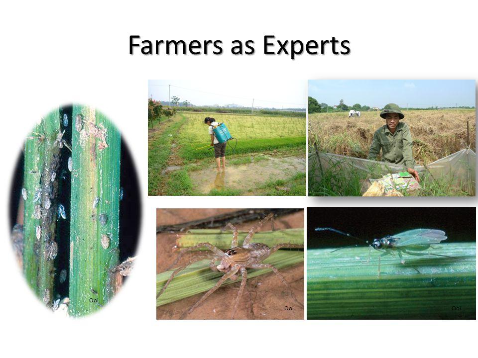 Farmers as Experts Ooi