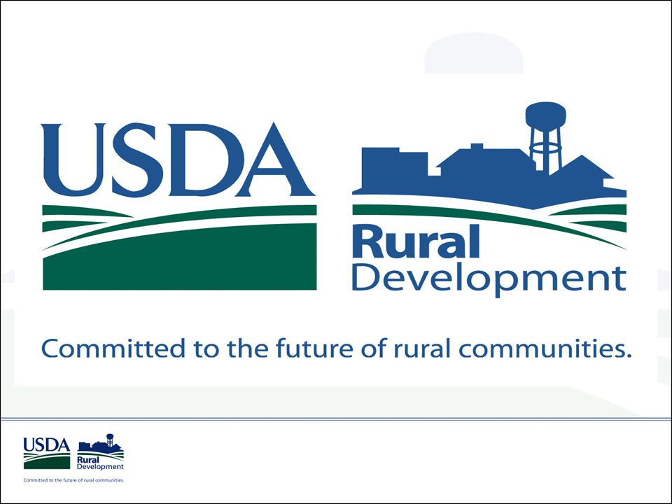 REAP Eligible Applicants Agricultural Producer – Directly engaged in agricultural production – 50% or greater of gross revenue from agriculture – Located in rural area less than 50,000 population Small Business – SBA size standards – Located in rural area less than 50,000 population – Must operate independent of direct government control