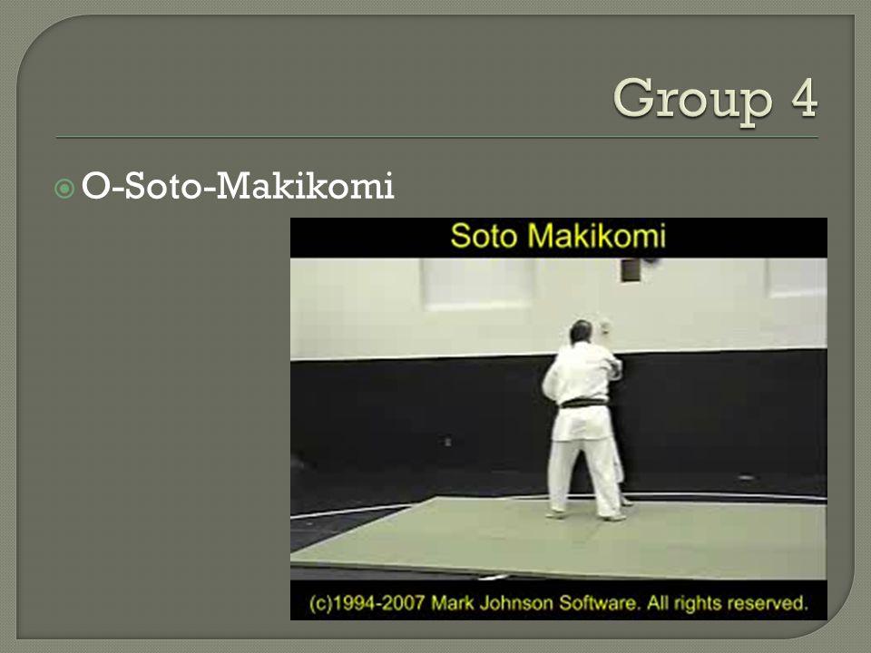  O-Soto-Makikomi