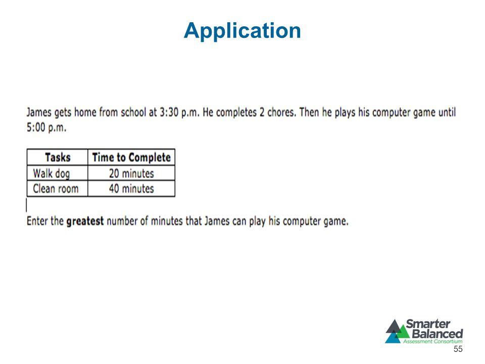 Application 55