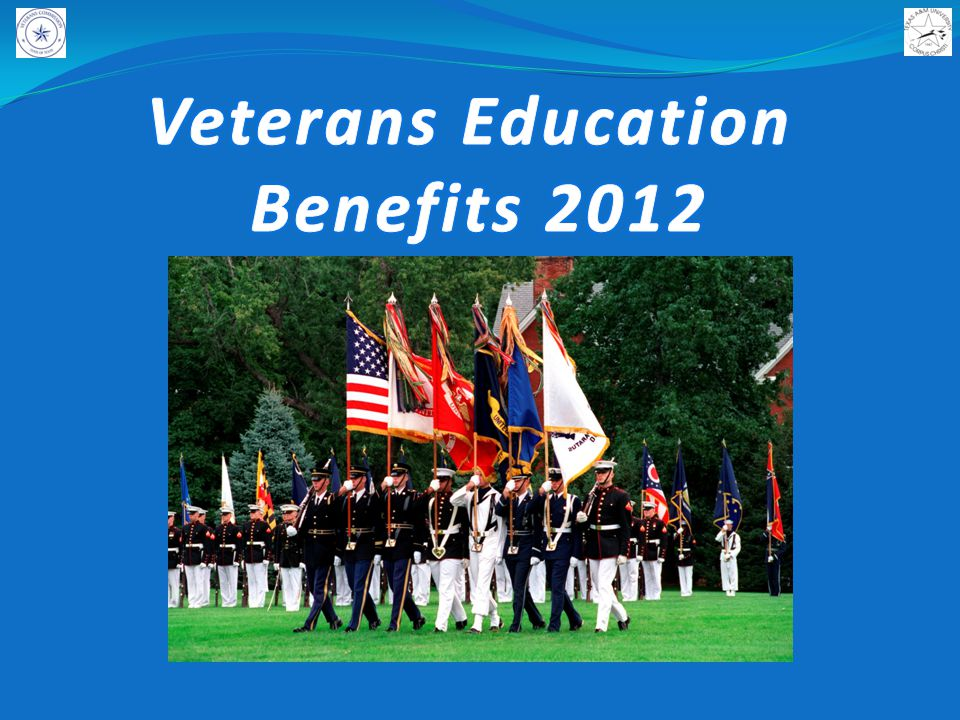 Recent Changes To The Post 9/11 GI Bill – Effective Fall 2012 For veterans and their transferees-simplifies the tuition and fee rate for those attending a public school and creates a national maximum for those enrolled in a private or foreign school.