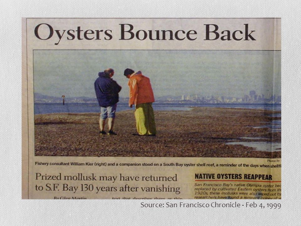 Source: San Francisco Chronicle - Feb 4, 1999
