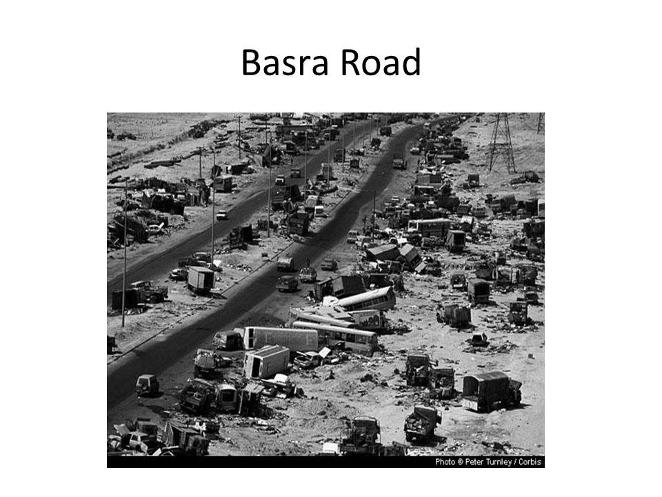 Basra Road