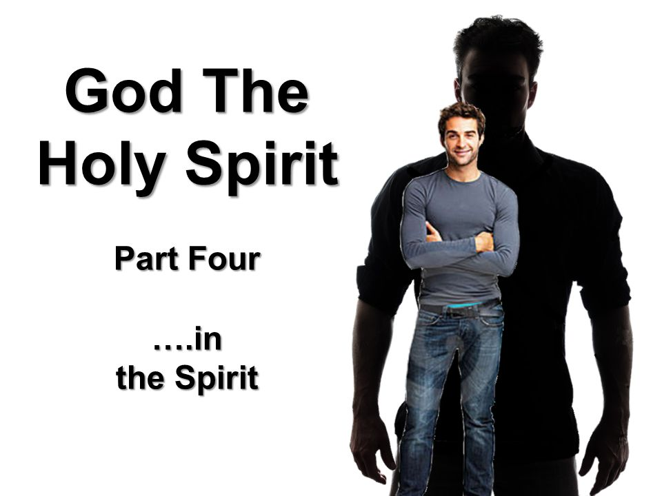 Sow to the Spirit You get out what you put in You get out what you put in Do not put out the Spirit s fire (1 Thessalonians 5:19) Do not put out the Spirit s fire (1 Thessalonians 5:19)