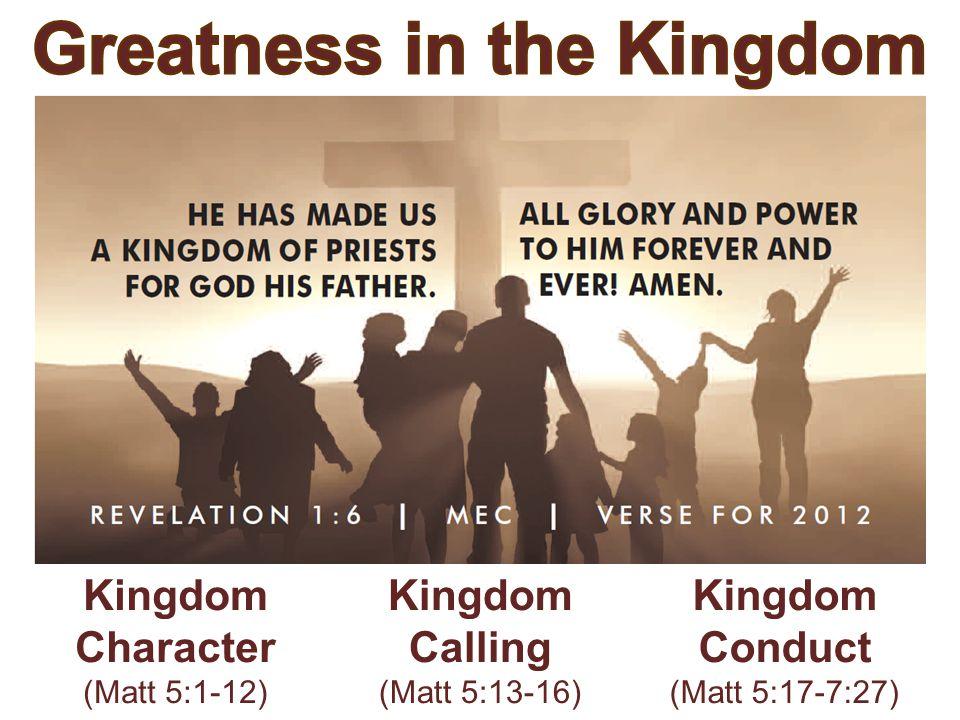 Matthew 6:1-4 (NLT) 1 Watch out.