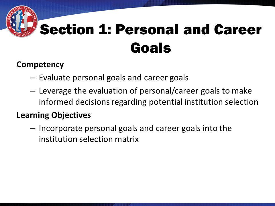 Career Goals MOC Crosswalk Gap Analysis Skill Interest Inventory - KUDER Journey - My Next Move Interest Profiler