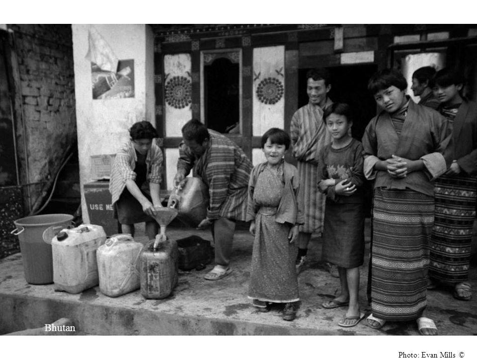 Photo: Evan Mills © Bhutan
