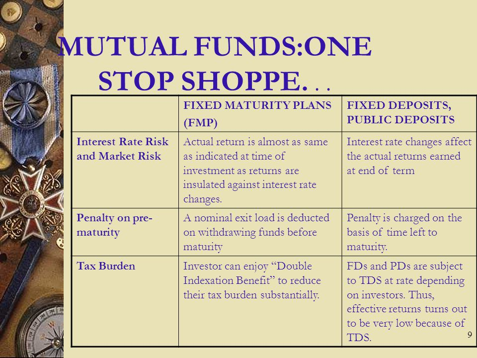 20 Taxation- Other Than Equity Schemes  The dividend is fully tax exempt in the hands of investor.
