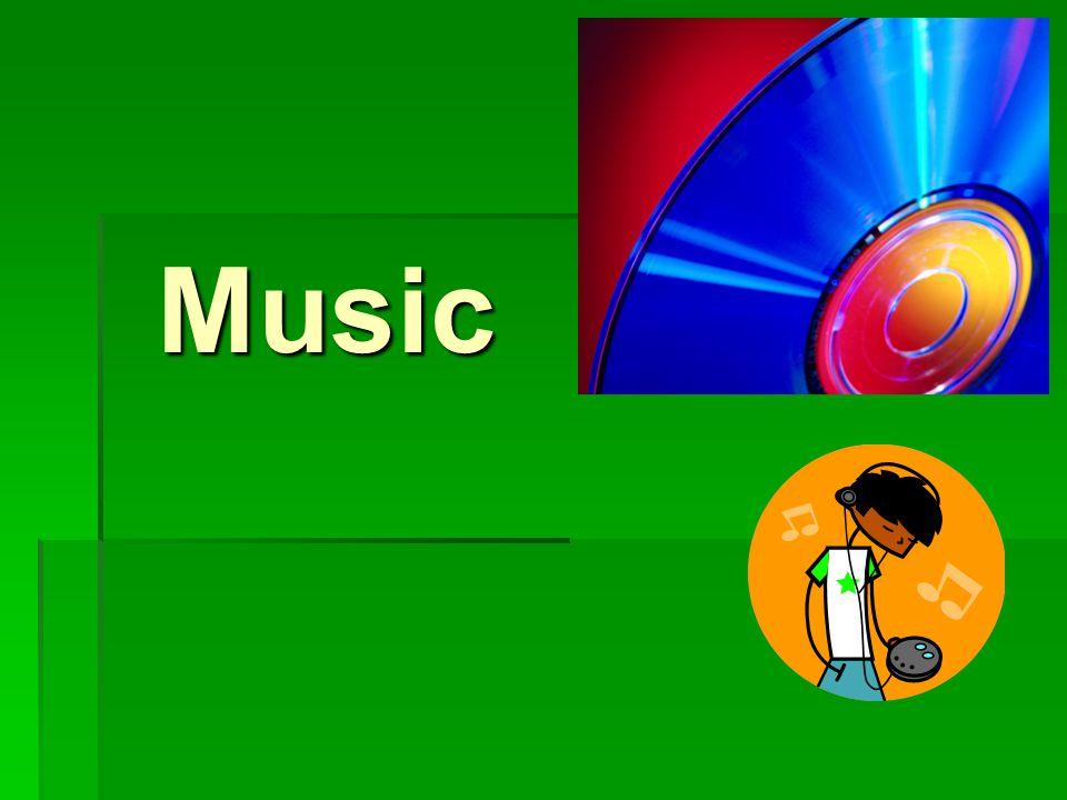 Music Music