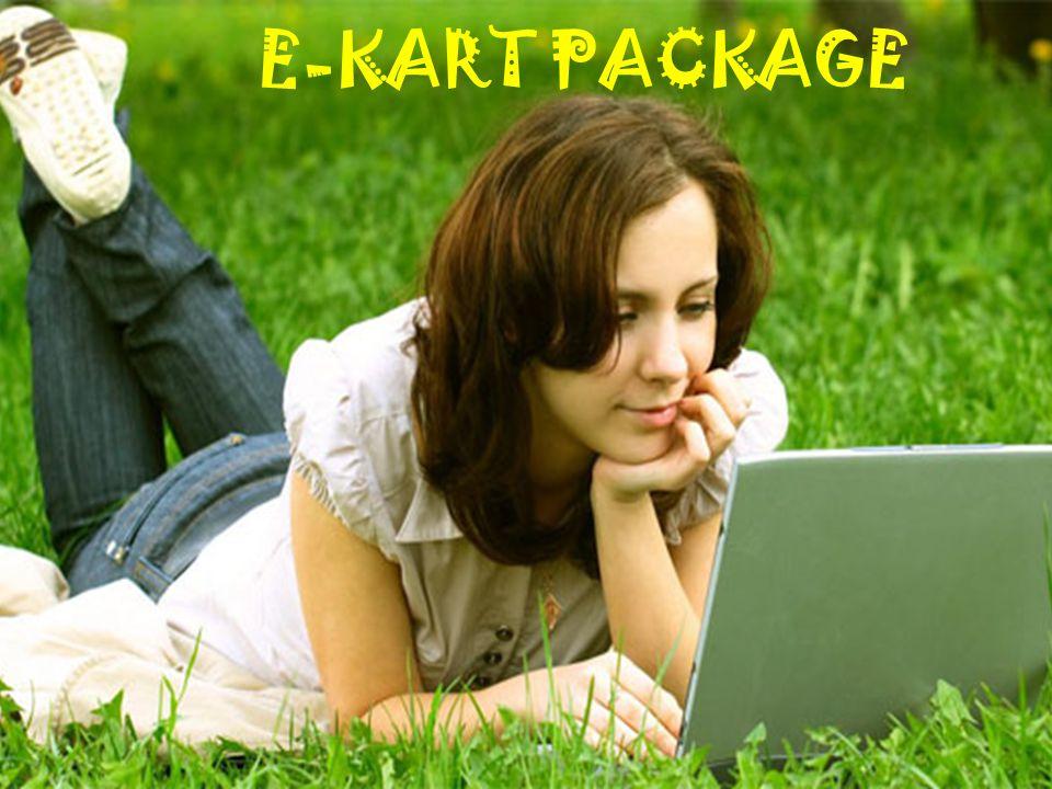 E-KART PACKAGE