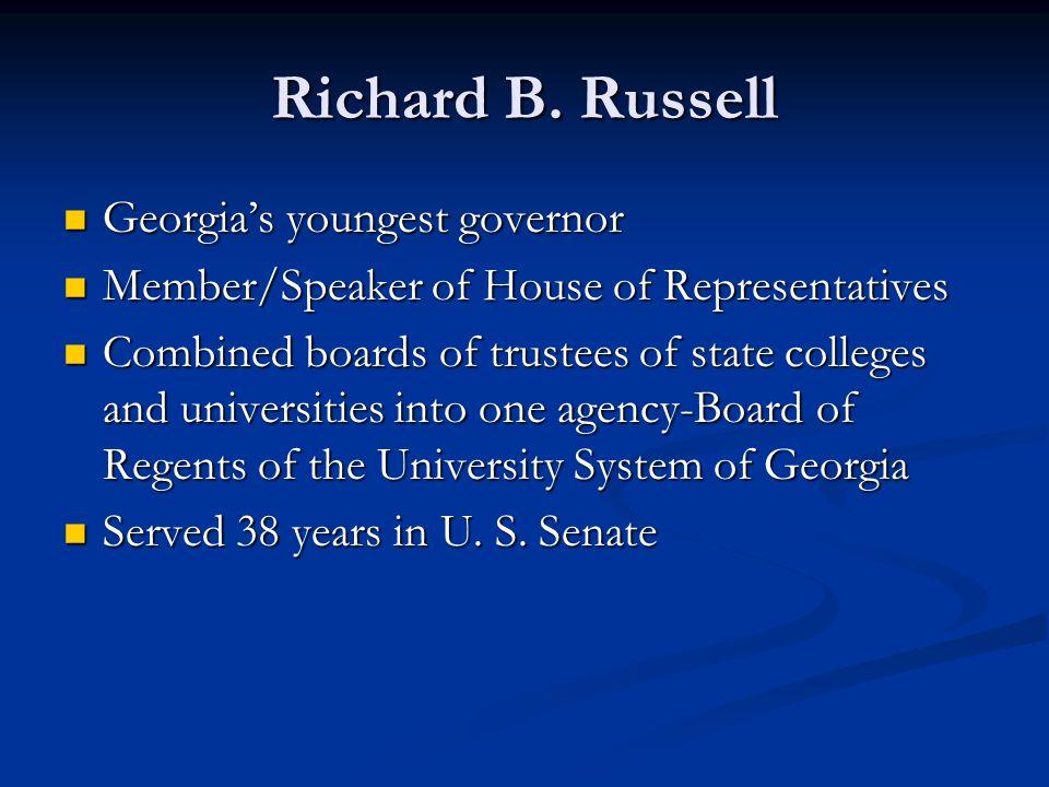 Richard B.