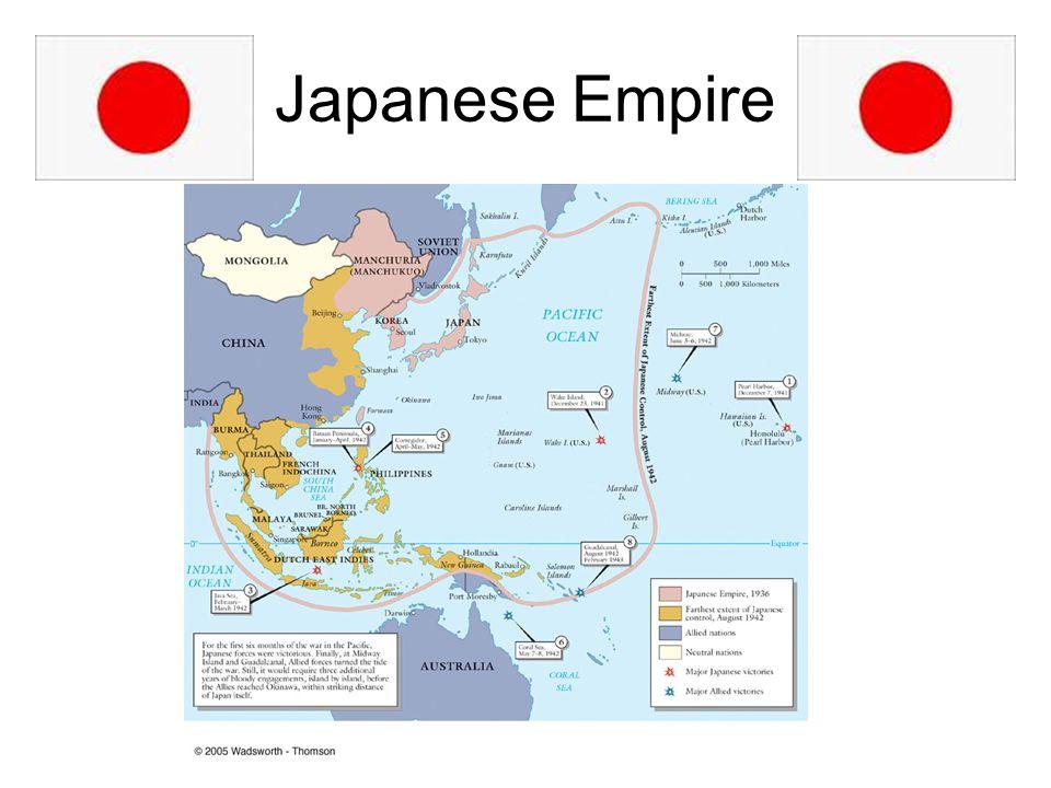 Japanese Empire