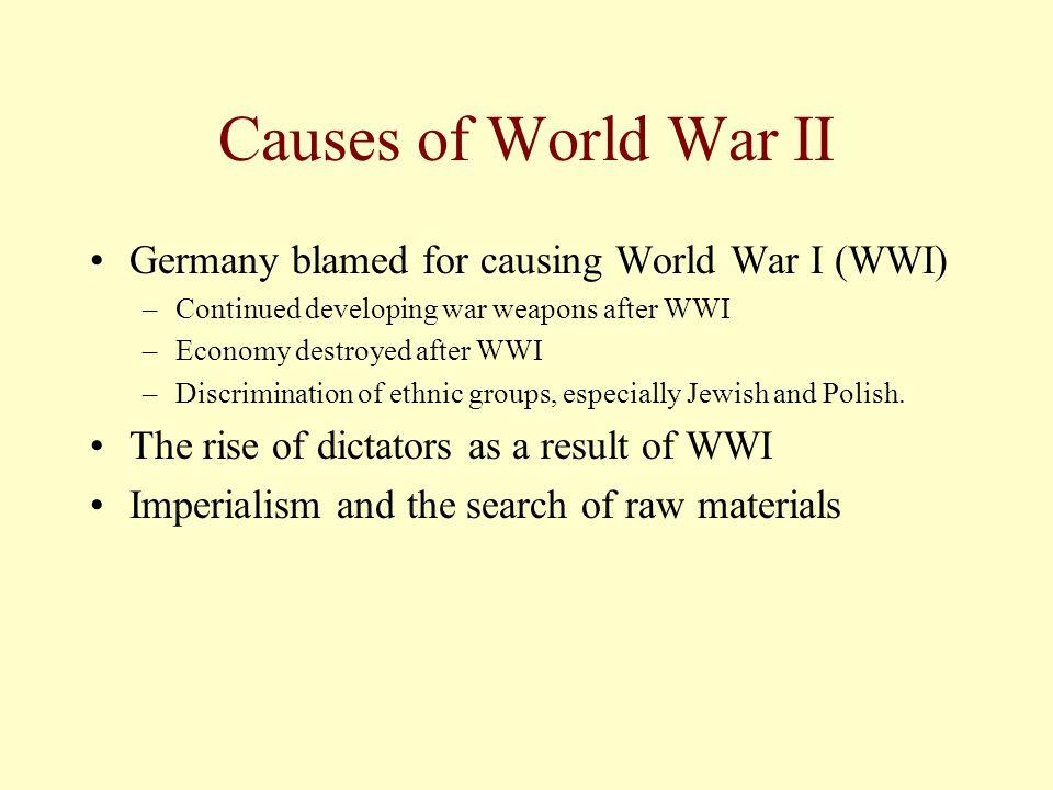 Germany Germany's economy was devastated after WWI.