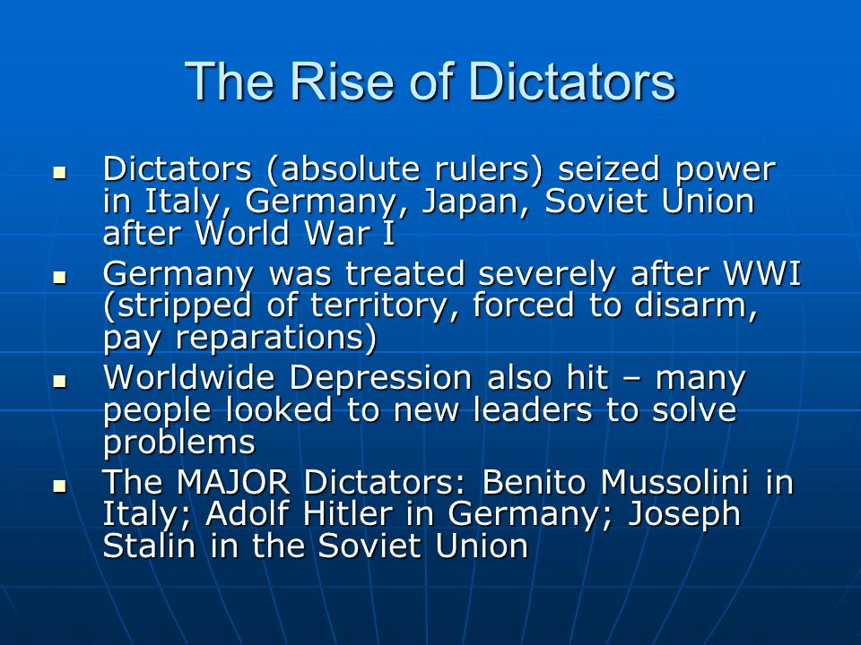 Hitler Speech http://www.youtube.com/watch?v=3 hEG-5_9nK4 http://www.youtube.com/watch?v=3 hEG-5_9nK4 http://www.youtube.com/watch?v=3 hEG-5_9nK4 http://www.youtube.com/watch?v=3 hEG-5_9nK4 As you watch the video please take notes and be ready to answer the following: As you watch the video please take notes and be ready to answer the following: How did Hitler rise to power?How did Hitler rise to power.
