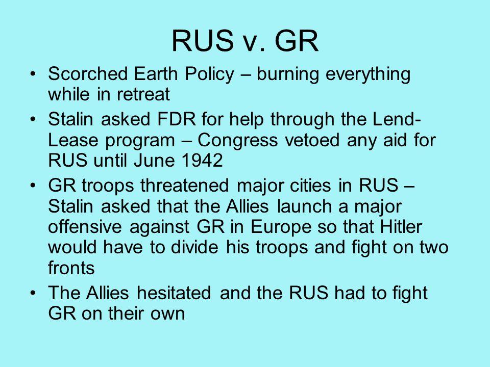 RUS v.
