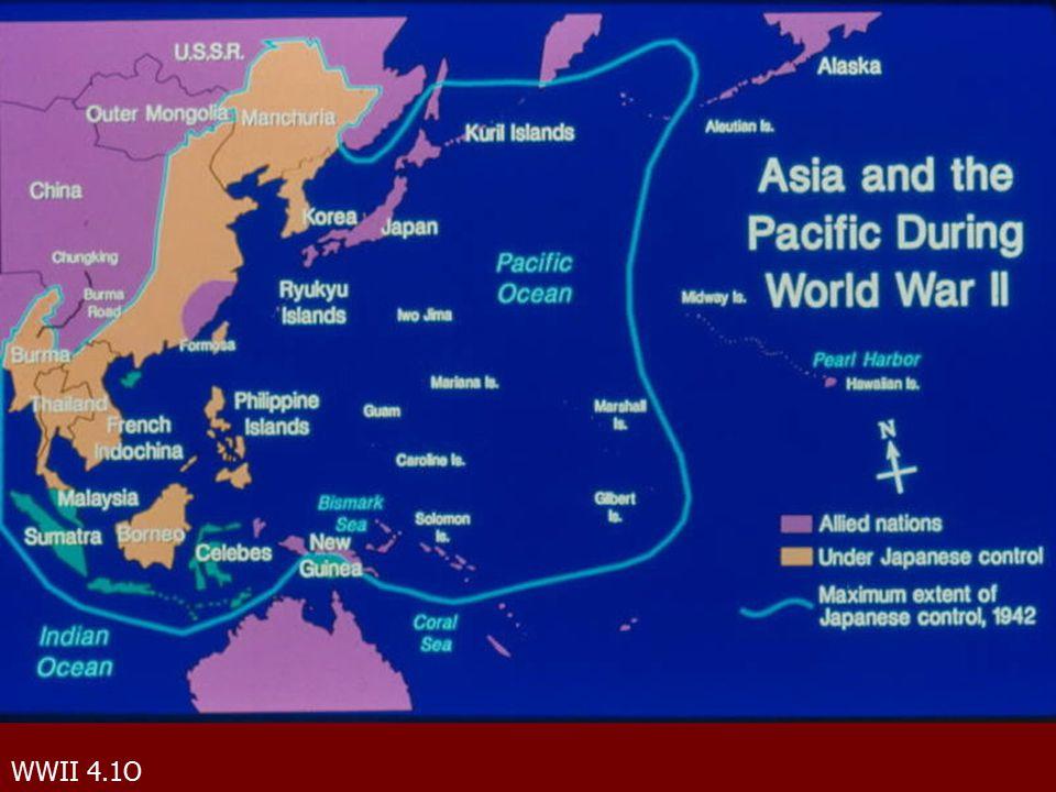 WWII 4.1O