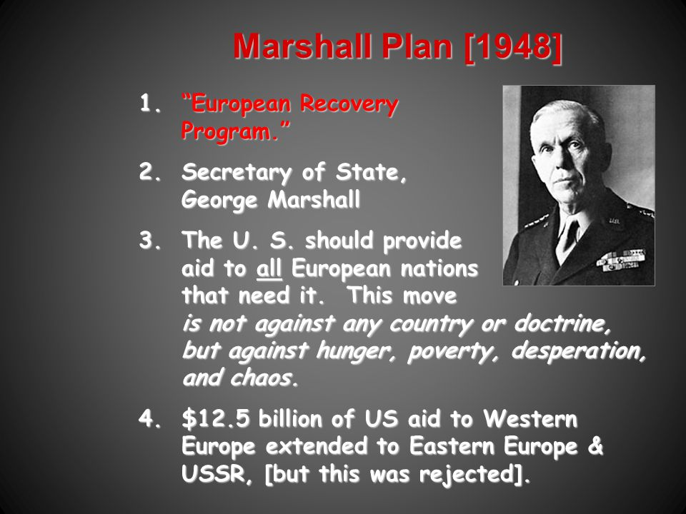 Truman Doctrine [1947] 1.Civil 1.Civil War in Greece.