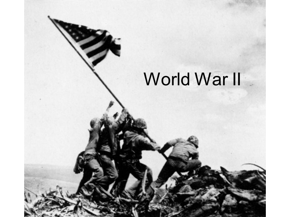 Some not-so-fun facts about WWII Largest war in human history.