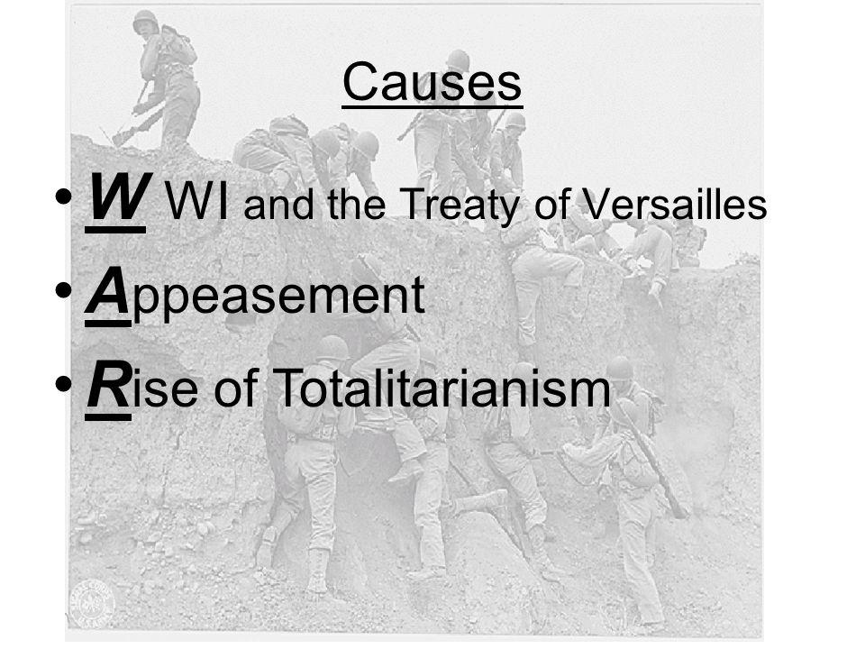 Totalitarianism USSR: Communist Dictatorship Germany & Italy: Fascist Dictatorship Japan: Military Dictatorship