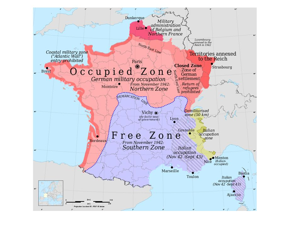 Collaboration Headed by Petain, state collaboration at the highest levels was common, and was sometimes done in shameful levels An example of this is the Vel d Hiv Roundup.
