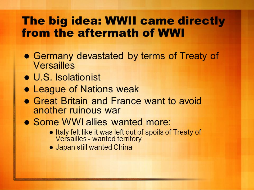 What signal did that send Japan & Axis Powers?