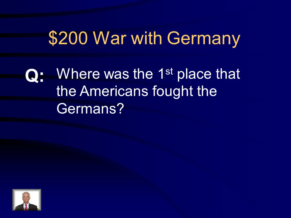 $100 War with Germany R: Manhattan Project