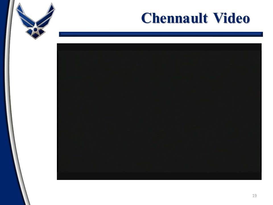 19 Chennault Video