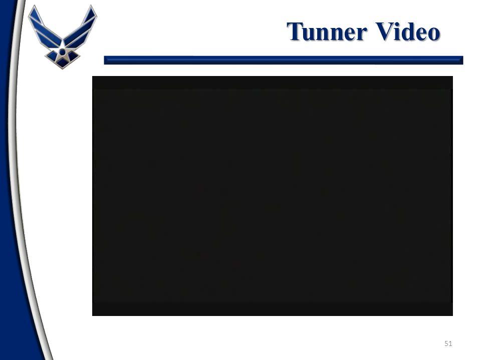51 Tunner Video