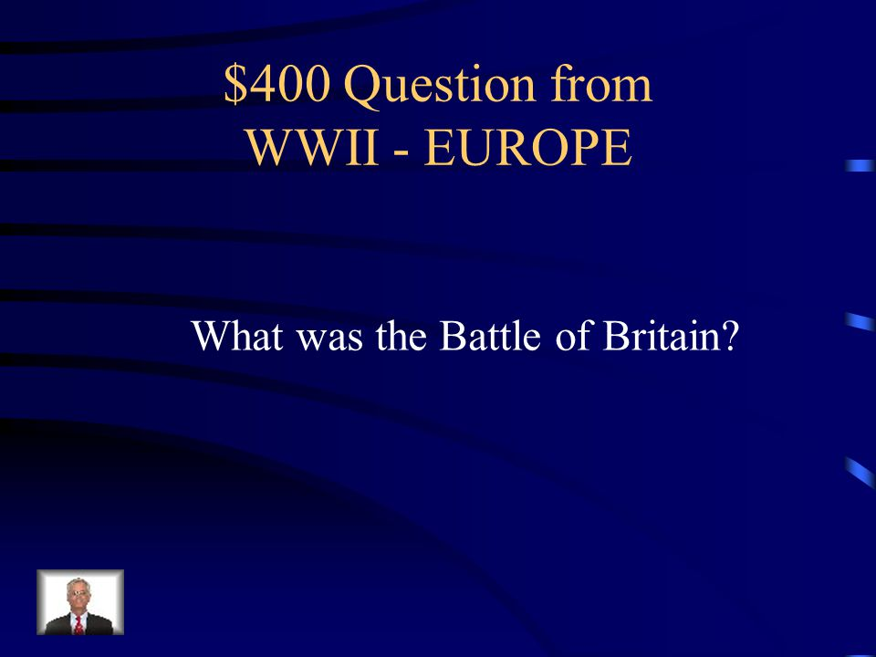 $300 Answer from WWII - EUROPE Agreement between the Nazis and the Soviet Union that said the two countries wouldn't attack each other, and also secre