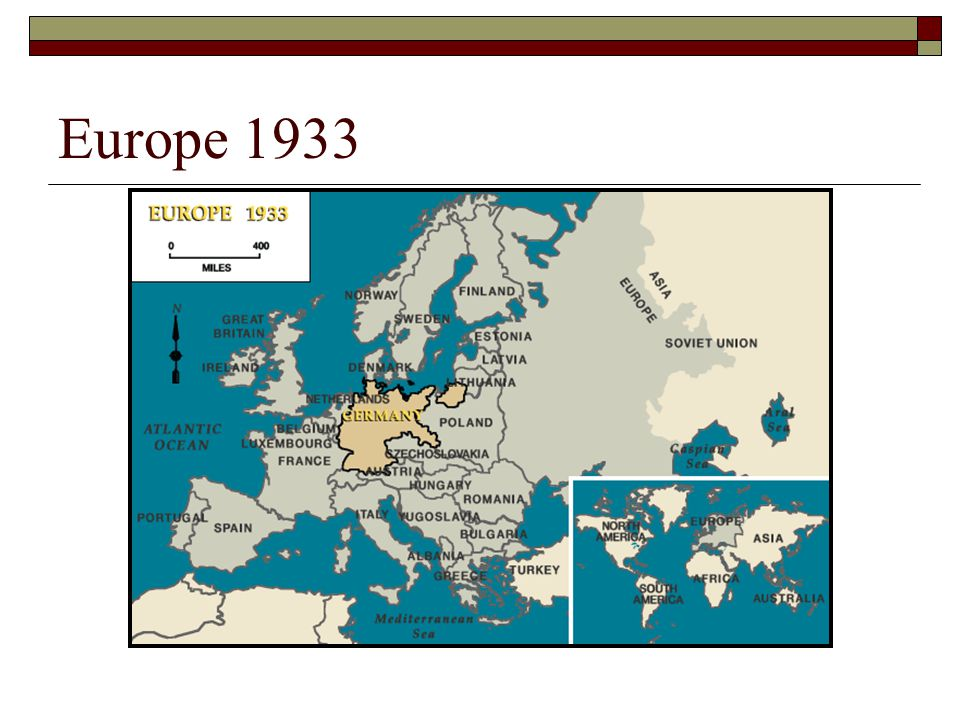 The Early Moves  March 1938, German troops are sent into Austria and force the Austrians to have an election deciding the country's fate  99% of the Austrians want Anschluss (be a part of Germany)  Austrian Chancellor Kurt Schuschnigg seeks aid from Britian and France but…  Hitler has promised that this will be the last time German moves into another country